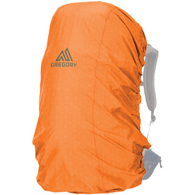 Gregory Pro funda impermeable 50-60l, web orange